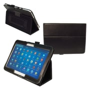 Kyasi™ Seattle Classic Carrying Case For 10.1 Galaxy Tab 3, Onyx Black