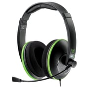Turtle Beach® Ear Force XL1 Gaming Headset With In-Line Amplifier