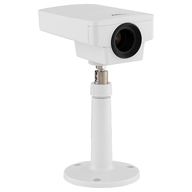 AXIS® M1145 Network Camera, White
