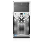 HP® ProLiant ML310e G8 v2 8GB RAM Xeon E3-1220 v3 4U Micro Tower Server