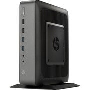 HP® t620 PLUS Flexible Thin Client, AMD Quad-Core GX-420CA 2GHz