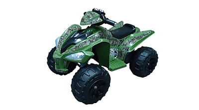 Fun Wheels True Timber Camo Super Quad