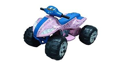 Fun Wheels True Timber Camo Max Quad