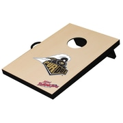 Tailgate Toss NCAA Table Top Bean Bag Toss Game; Purdue