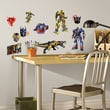 RoomMates in.Transformers: Age of Extinctionin. Peel and Stick Wall Decal