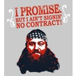 "RoomMates ""Duck Dynasty Willie"" Peel and Stick Giant Wall Decal"