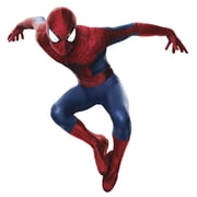 RoomMates 26 Piece The Amazing Spider Man 2 Peel and Stick Giant Wall Decal