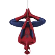 RoomMates The Amazing Spider Man 2 Web Slinging Peel and Stick Giant Wall Decal
