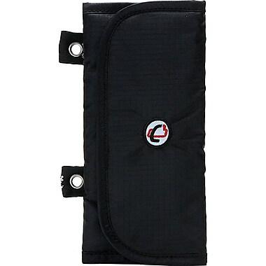 Case It 3-Fold PLP-04 Pencil Pouch, Black