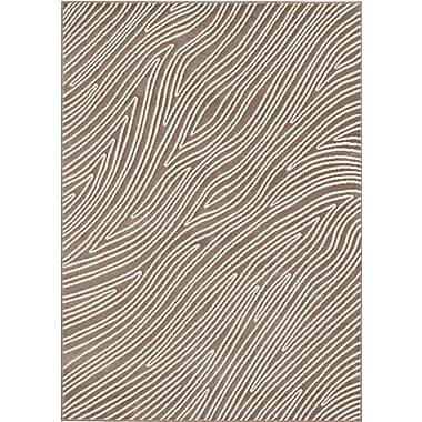 Balta Rugs 40119070.160225 5'x8' Indoor Area Rug, Gray