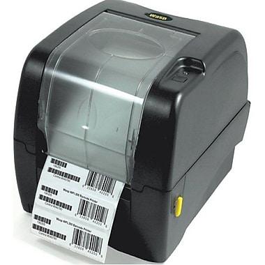 WaspMD – Tête d'impression pour imprimante WPL205/WPL305, 203 ppp (K02718)
