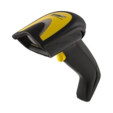 Wasp® WDI4600 2D USB Barcode Scanner