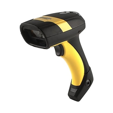 Wasp® WLS8600 Fuzzy Logic USB Barcode Scanner