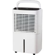 Whirlpool® Energy Star 50-Pint 2-Speed Dehumidifier, White