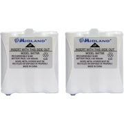 Midland® AVP8 Ni-MH Battery Packs For CXT/LXT/XT Series