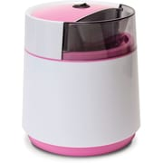 StoreBound Dash™ Mini Greek Fro-Yo Ice Cream Maker, Pink/White, 0.8 qt.
