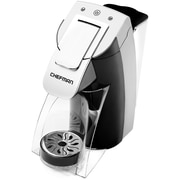 Chefman® Barista Single-Serve Coffee Maker, White
