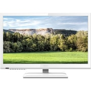 "Seiki™ 24"" 1080p 60Hz LED HDTV With 1 HDMI, White"