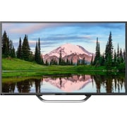 Seiki™ 39 720p 60Hz LED HDTV With 3 HDMI, Black