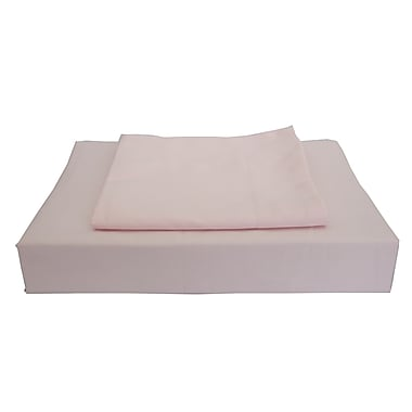 Maholi Sweet Slumber Duvet Cover, 230 Thread Count, Crib, Pink