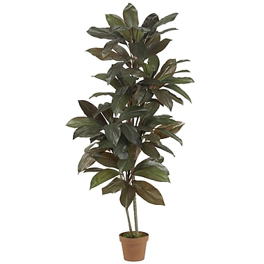 Nearly Natural 6580 5' Cordyline Plant in Pot