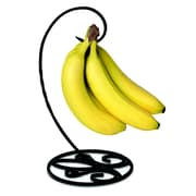 Spectrum Diversified Patrice Banana Holder; Black