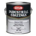 Krylon Gray Industrial Coatings  Enamel Primer (Set of 4)