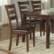 Monarch Specialties Inc. Side Chairs (Set of 2)