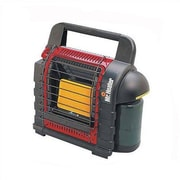 Mr. Heater Portable Buddy 4,000 - 9,000 BTU Radiant Compact Propane Space Heater