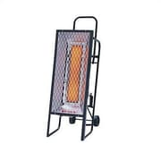 Mr. Heater Portable Randiant 35,000 BTU Portable Propane Radiant Utility Heater