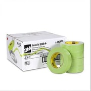 3M Masking Tape 233+ 1 1/2 X 60 Yd