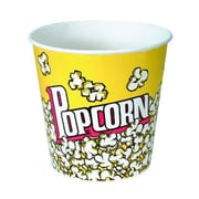 Solo Cups Paper Popcorn Bucket