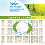 DuPont Febreze High Allergen Electrostatic Air Filter; 24'' x 24''