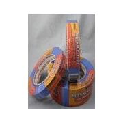 Nashua Adhesives 48MM X 55M Nashua 140B Blue 14 Day Painter's Masking Tape