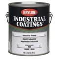 Krylon Red Industrial Coatings  Enamel Primer (Set of 4)