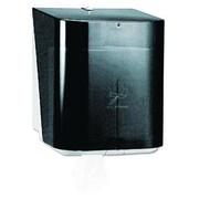 Kimberly-Clark In-Sight Sr. Center-Pull Dispenser in Smoke / Gray