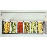 Rubbermaid Commercial Products Condiment Server