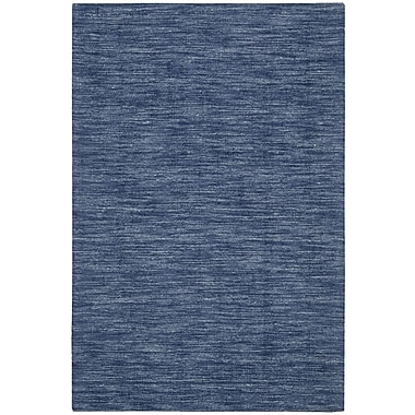Nourison Waverly Grand Suite Ocean Area Rug; 5' x 7'6''