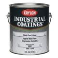 Krylon Industrial Coatings  1 Gallon Gray Weld-Thru Primer (Set of 4)