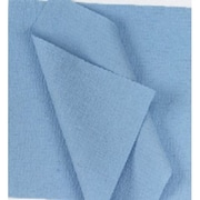 Kimberly-Clark 19.6'' Wypall X60 Wipers Small Roll in Blue