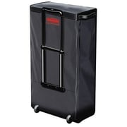 Rubbermaid Commercial Products 30-Gal Mobile Fabric Cleaning Cart Bag