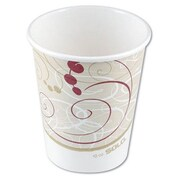 Solo Cups Polylined Paper Hot Cups Symphony Design