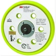 3M Disc Pads-Low Profile Dust Free Stikit 6'''' 10/Case