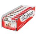 Fancy Feast Appetizers Cat Treats (2-oz,case of 10); Skipjack Tuna
