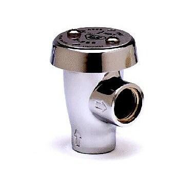 T&S Brass Atmospheric Vacuum Breaker