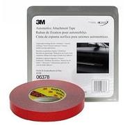 3M Foam Double Sided Tape 7/8 X 20Yd (Gray)