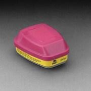 3M Vapor/Acid Gas Cartridge/Filter