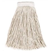 Rubbermaid Commercial Products Value Pro Cotton Mop Head - 5'' (Set of 12)