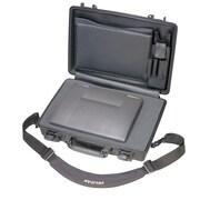 Pelican Products Laptop Attache Case; Desert Tan