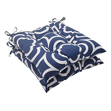 Pillow Perfect Carmody Outdoor Seat Cushion (Set of 2)